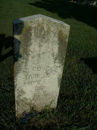KENNEDY  (VETERAN CSA), WILLIAM T - Boone County, Arkansas | WILLIAM T KENNEDY  (VETERAN CSA) - Arkansas Gravestone Photos