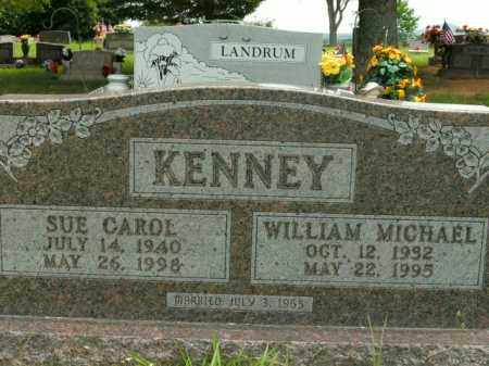 KENNEY, WILLIAM MICHAEL - Boone County, Arkansas | WILLIAM MICHAEL KENNEY - Arkansas Gravestone Photos