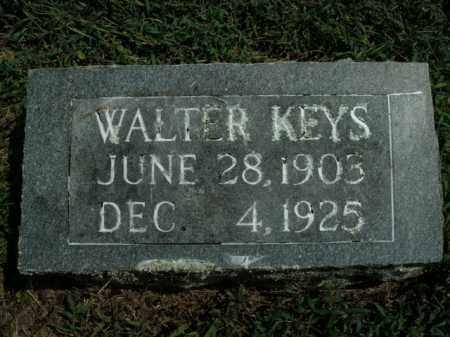 KEYS, WALTER - Boone County, Arkansas | WALTER KEYS - Arkansas Gravestone Photos