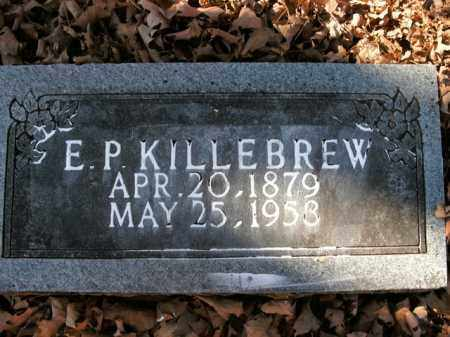 KILLEBREW, ELIAS PINK - Boone County, Arkansas | ELIAS PINK KILLEBREW - Arkansas Gravestone Photos