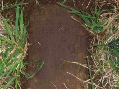 KLEPPER, DAUGHTER - Boone County, Arkansas | DAUGHTER KLEPPER - Arkansas Gravestone Photos