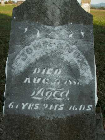 KNOX, JOHN - Boone County, Arkansas | JOHN KNOX - Arkansas Gravestone Photos