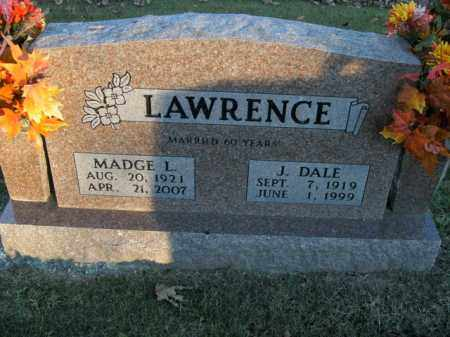 LAWRENCE, JOSEPH DALE - Boone County, Arkansas | JOSEPH DALE LAWRENCE - Arkansas Gravestone Photos
