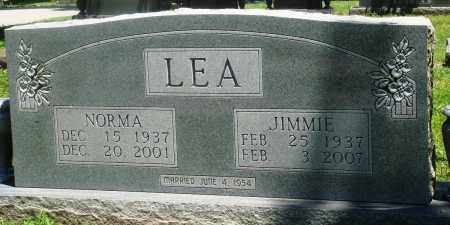 LEA, JIMMIE - Boone County, Arkansas | JIMMIE LEA - Arkansas Gravestone Photos