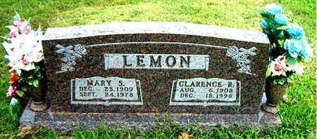 LEMON, MARY  SUSAN - Boone County, Arkansas | MARY  SUSAN LEMON - Arkansas Gravestone Photos