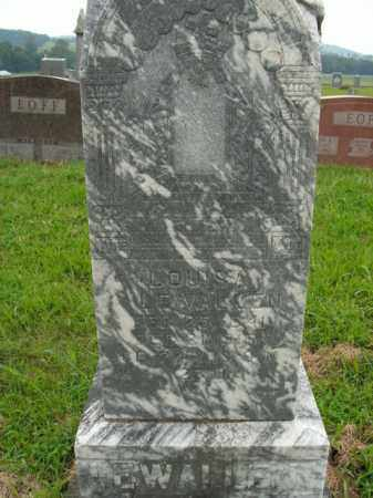 LEWALLEN, LOUISA - Boone County, Arkansas   LOUISA LEWALLEN - Arkansas Gravestone Photos