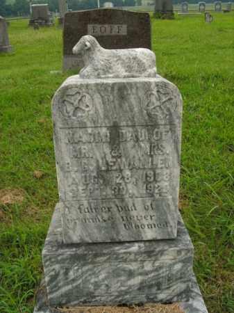 LEWALLEN, NAOMI - Boone County, Arkansas | NAOMI LEWALLEN - Arkansas Gravestone Photos