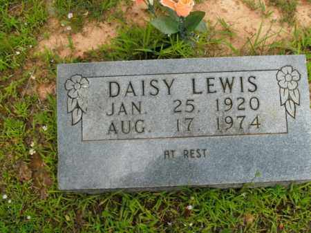 LEWIS, DAISY - Boone County, Arkansas | DAISY LEWIS - Arkansas Gravestone Photos