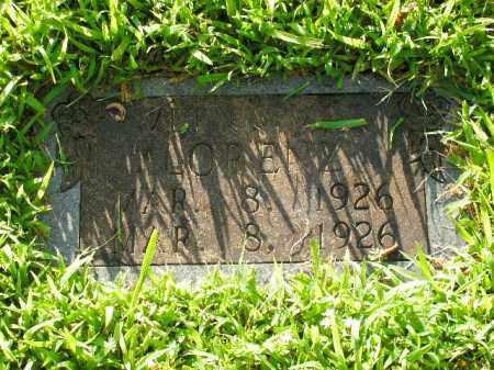 LORENZ, VERNA MAE - Boone County, Arkansas | VERNA MAE LORENZ - Arkansas Gravestone Photos