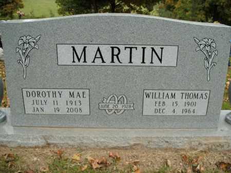 MARTIN, DOROTHY MAE - Boone County, Arkansas | DOROTHY MAE MARTIN - Arkansas Gravestone Photos