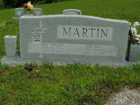 MARTIN, ROY EDGAR - Boone County, Arkansas | ROY EDGAR MARTIN - Arkansas Gravestone Photos