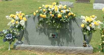 MCCUTCHEON MCENTIRE, JOYCE - Boone County, Arkansas | JOYCE MCCUTCHEON MCENTIRE - Arkansas Gravestone Photos
