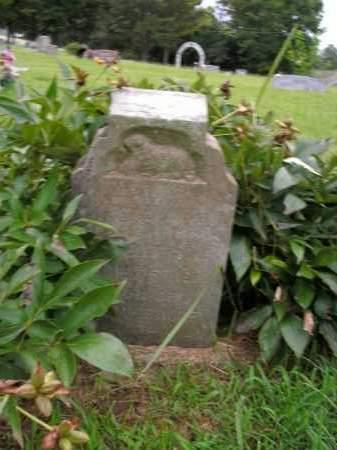 MCFADDEN, CHARLES R. - Boone County, Arkansas | CHARLES R. MCFADDEN - Arkansas Gravestone Photos