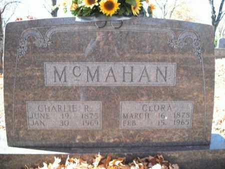 MCMAHAN, CLORA - Boone County, Arkansas | CLORA MCMAHAN - Arkansas Gravestone Photos