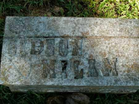 MILAM, GIDEON - Boone County, Arkansas | GIDEON MILAM - Arkansas Gravestone Photos