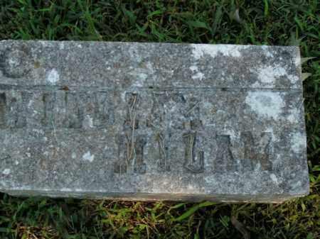 MILAM, WILLIAM - Boone County, Arkansas | WILLIAM MILAM - Arkansas Gravestone Photos