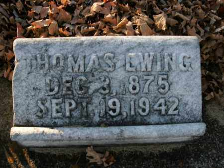 MILBURN, THOMAS EWING - Boone County, Arkansas | THOMAS EWING MILBURN - Arkansas Gravestone Photos