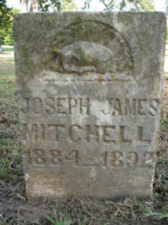 MITCHELL, JOSEPH JAMES - Boone County, Arkansas | JOSEPH JAMES MITCHELL - Arkansas Gravestone Photos