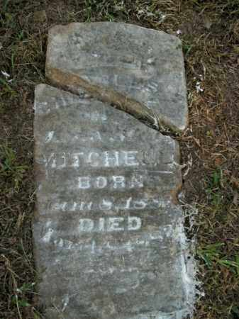 MITCHELL, CHARLES - Boone County, Arkansas | CHARLES MITCHELL - Arkansas Gravestone Photos