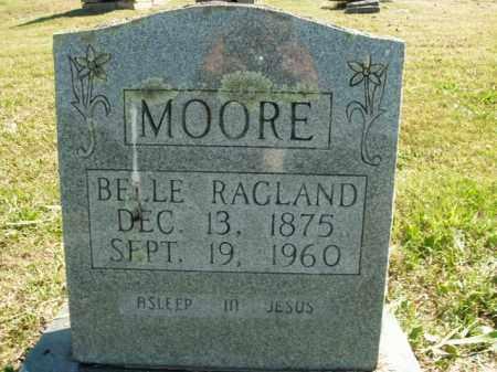 MOORE, BAELLE - Boone County, Arkansas | BAELLE MOORE - Arkansas Gravestone Photos
