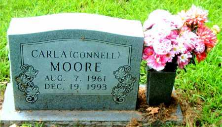 MOORE, CARLA - Boone County, Arkansas | CARLA MOORE - Arkansas Gravestone Photos