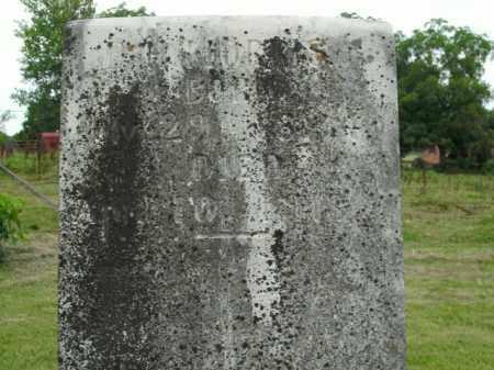 MORRIS, D.H. - Boone County, Arkansas | D.H. MORRIS - Arkansas Gravestone Photos
