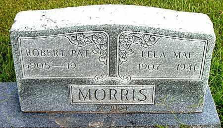 MORRIS, LENA MAE - Boone County, Arkansas | LENA MAE MORRIS - Arkansas Gravestone Photos