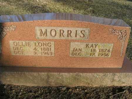 MORRIS, KAY - Boone County, Arkansas | KAY MORRIS - Arkansas Gravestone Photos