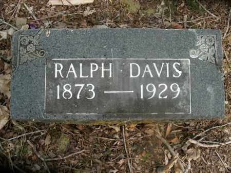 MULFORD, RALPH DAVIS - Boone County, Arkansas | RALPH DAVIS MULFORD - Arkansas Gravestone Photos