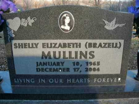MULLINS, SHELLY ELIZABETH - Boone County, Arkansas | SHELLY ELIZABETH MULLINS - Arkansas Gravestone Photos
