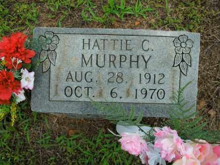 MURPHY, HATTIE C. - Boone County, Arkansas | HATTIE C. MURPHY - Arkansas Gravestone Photos