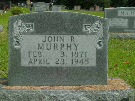 MURPHY, JOHN R. - Boone County, Arkansas | JOHN R. MURPHY - Arkansas Gravestone Photos