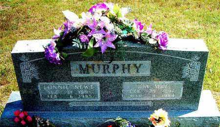MURPHY, IDA MAE - Boone County, Arkansas | IDA MAE MURPHY - Arkansas Gravestone Photos