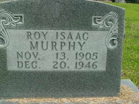 MURPHY, ROY ISAAC - Boone County, Arkansas | ROY ISAAC MURPHY - Arkansas Gravestone Photos