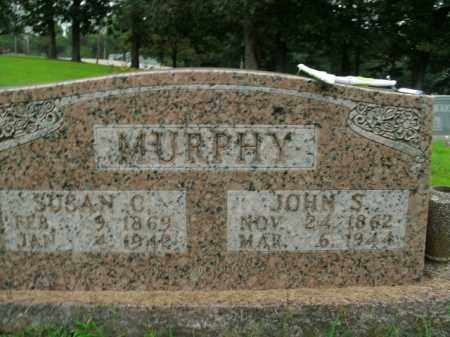 MURPHY, JOHN SANFORD - Boone County, Arkansas | JOHN SANFORD MURPHY - Arkansas Gravestone Photos