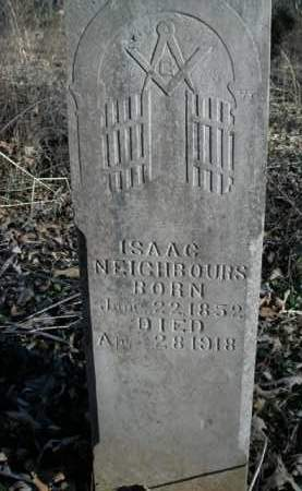NEIGHBOURS, ISAAC - Boone County, Arkansas | ISAAC NEIGHBOURS - Arkansas Gravestone Photos