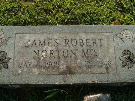 NORTON, JAMES ROBERT - Boone County, Arkansas | JAMES ROBERT NORTON - Arkansas Gravestone Photos