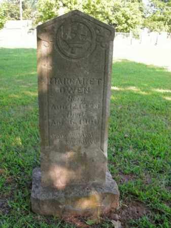OWEN, MARGARET - Boone County, Arkansas | MARGARET OWEN - Arkansas Gravestone Photos