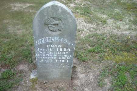 OXFORD, PEARL - Boone County, Arkansas   PEARL OXFORD - Arkansas Gravestone Photos