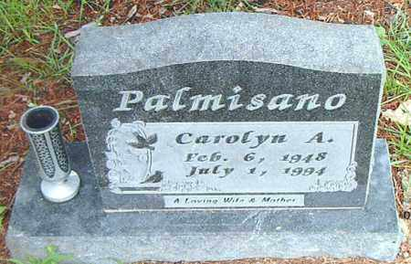 PALMISANO, CAROLYN  A. - Boone County, Arkansas | CAROLYN  A. PALMISANO - Arkansas Gravestone Photos