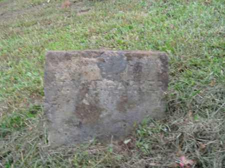 PARKER, J. W. F. - Boone County, Arkansas | J. W. F. PARKER - Arkansas Gravestone Photos