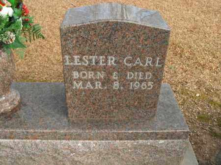 PARKER, LESTER CARL - Boone County, Arkansas | LESTER CARL PARKER - Arkansas Gravestone Photos
