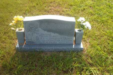 PEARSON, KYLE DAVID - Boone County, Arkansas | KYLE DAVID PEARSON - Arkansas Gravestone Photos