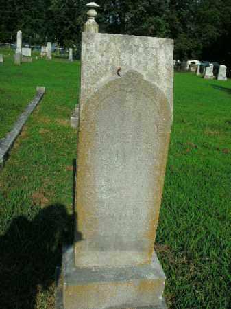 PENN, BELLE CLIFT - Boone County, Arkansas | BELLE CLIFT PENN - Arkansas Gravestone Photos
