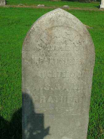 PRATHER, INFANT SISTER - Boone County, Arkansas | INFANT SISTER PRATHER - Arkansas Gravestone Photos