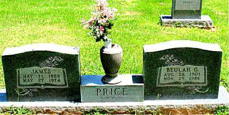 PRICE, JAMES - Boone County, Arkansas | JAMES PRICE - Arkansas Gravestone Photos