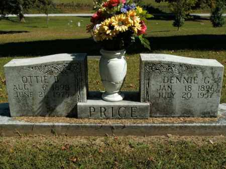 PRICE, DENNIE G. - Boone County, Arkansas | DENNIE G. PRICE - Arkansas Gravestone Photos