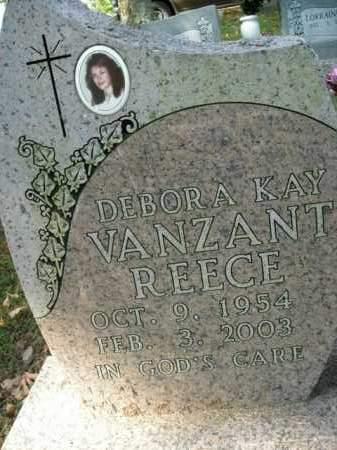 REECE, DEBORA KAY - Boone County, Arkansas | DEBORA KAY REECE - Arkansas Gravestone Photos