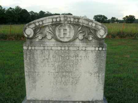 STUBBLEFIELD RICHESIN, NETTIE M. - Boone County, Arkansas | NETTIE M. STUBBLEFIELD RICHESIN - Arkansas Gravestone Photos