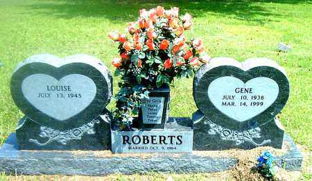 ROBERTS, GENE - Boone County, Arkansas | GENE ROBERTS - Arkansas Gravestone Photos